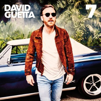 David Guetta -                            cover art