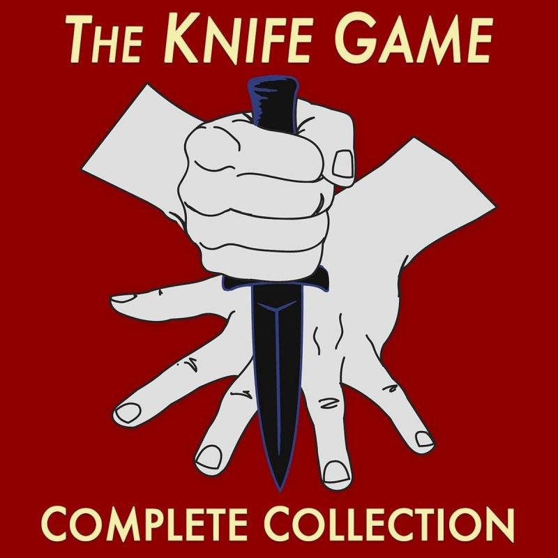 Rusty Cage - The Christmas Knife Game Song Lyrics | Musixmatch