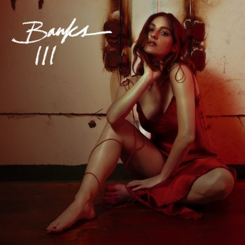 III                                                     by Banks – cover art