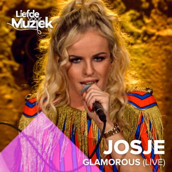 Testi Glamorous (Uit Liefde Voor Muziek)
