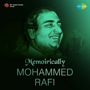 Memoirically - Mohammed Rafi - cover art