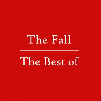 Testi The Best of the Fall