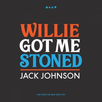 Testi Willie Got Me Stoned (Live)