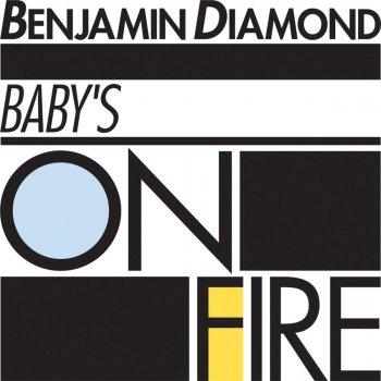 Testi Baby's On Fire - EP
