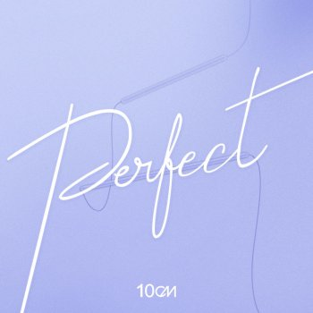 Perfect by 10cm - cover art
