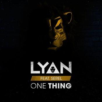 One Thing by LYAN album lyrics | Musixmatch - Song Lyrics and