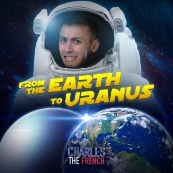 From the Earth to Uranus - cover art