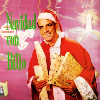 Navidad by Billo's Caracas Boys - cover art