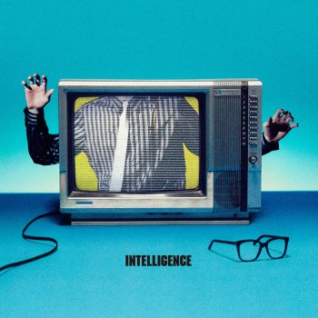 Intelligence - cover art