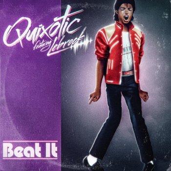 Testi Beat It