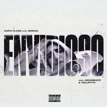 Testi Envidioso (feat. Morad) - Single