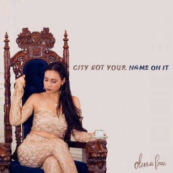 Testi City Got Your Name on It