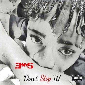 Testi Don't Stop It