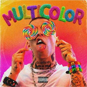 Multicolor lyrics – album cover