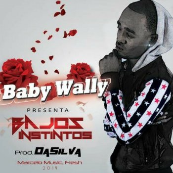 Dile (Remix) by Baby Wally feat. Dubsky & Original Fat - cover art