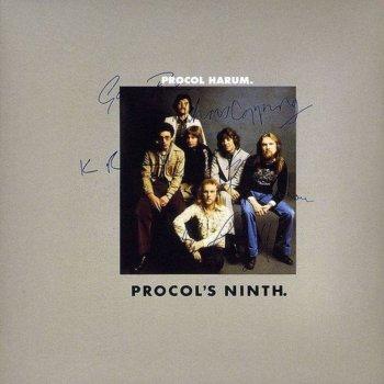 Testi Procol's Ninth Remastered & Expanded