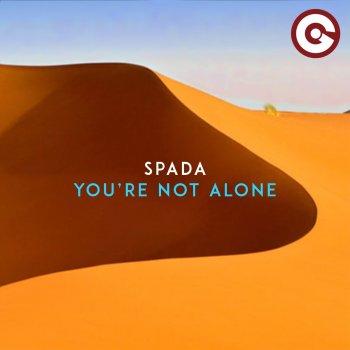 Testi You're Not Alone