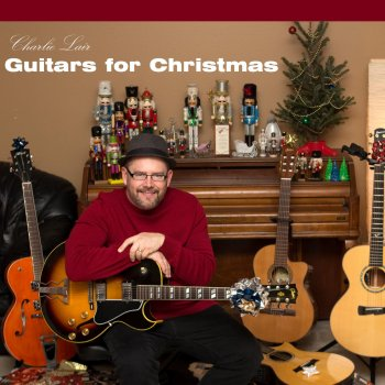 Testi Guitars for Christmas