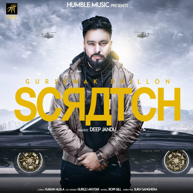 Karan Aujla Song Lock Up Mp3 Mr Jatt: Gursewak Dhillon - Scratch Lyrics