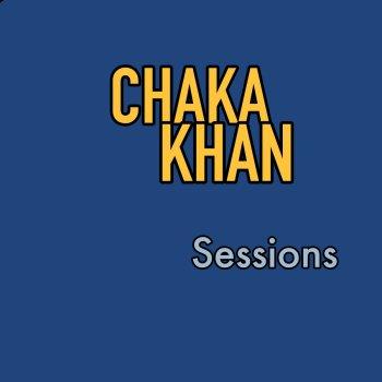 Testi Chaka Khan Sessions (Live)