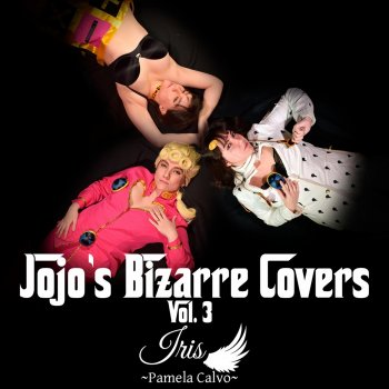 Testi Jojo's Bizarre Covers, Vol. 3