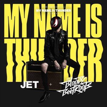 Testi My Name Is Thunder