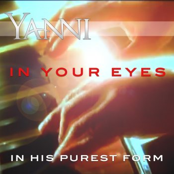 Testi In Your Eyes – in His Purest Form