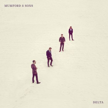 Delta lyrics – album cover