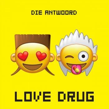 Testi Love Drug