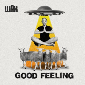 Good Feeling - cover art