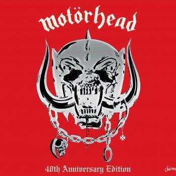 Testi Motörhead 40th Anniversary Edition