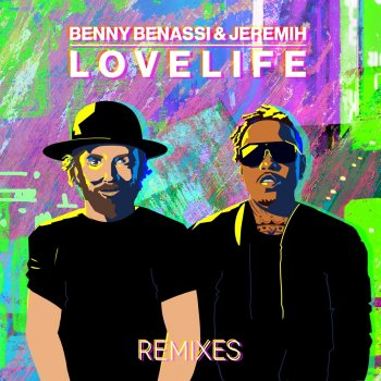 Testi Lovelife (Remixes) - EP