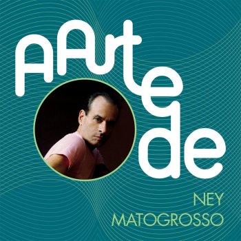 Testi A Arte de Ney Matogrosso