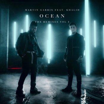 Testi Ocean (feat. Khalid) [Remixes Vol. 1]
