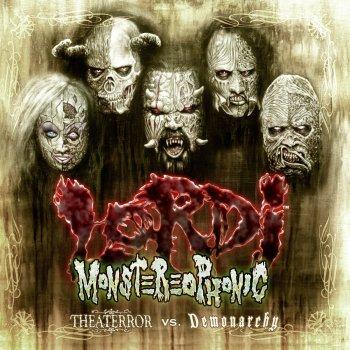 Testi Monstereophonic (Theaterror vs. Demonarchy)