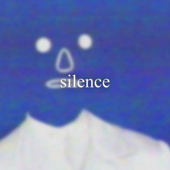 Silence                                                     by Eternal – cover art