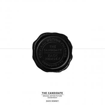 Testi The Candidate (Original Motion Picture Soundtrack)