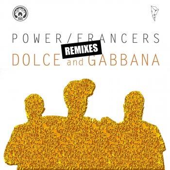 Testi Dolce And Gabbana - Remixes