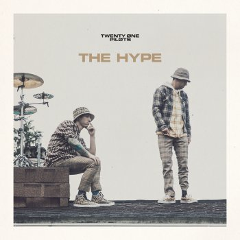 Testi The Hype (Alt Mix)