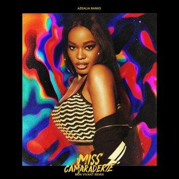 Testi Miss Camaraderie (Bon Vivant Remix)