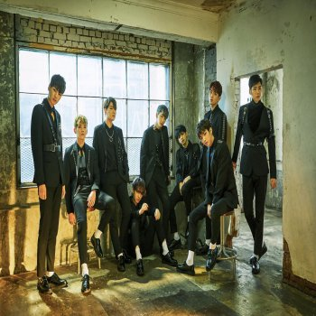 FEEL SO RIGHT!                                                     by UP10TION – cover art
