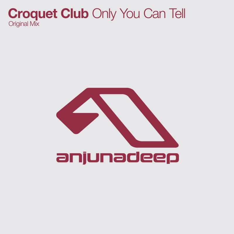 croquet club only you can tell の歌詞 musixmatch