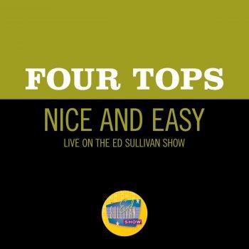 Testi Nice And Easy (Live On The Ed Sullivan Show, January 30, 1966) - Single