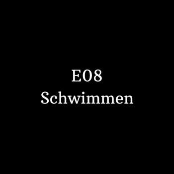 Testi E08 Schwimmen