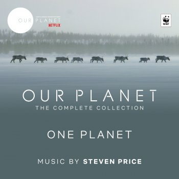 """Testi One Planet (Episode 1 / Soundtrack From The Netflix Original Series """"Our Planet"""")"""
