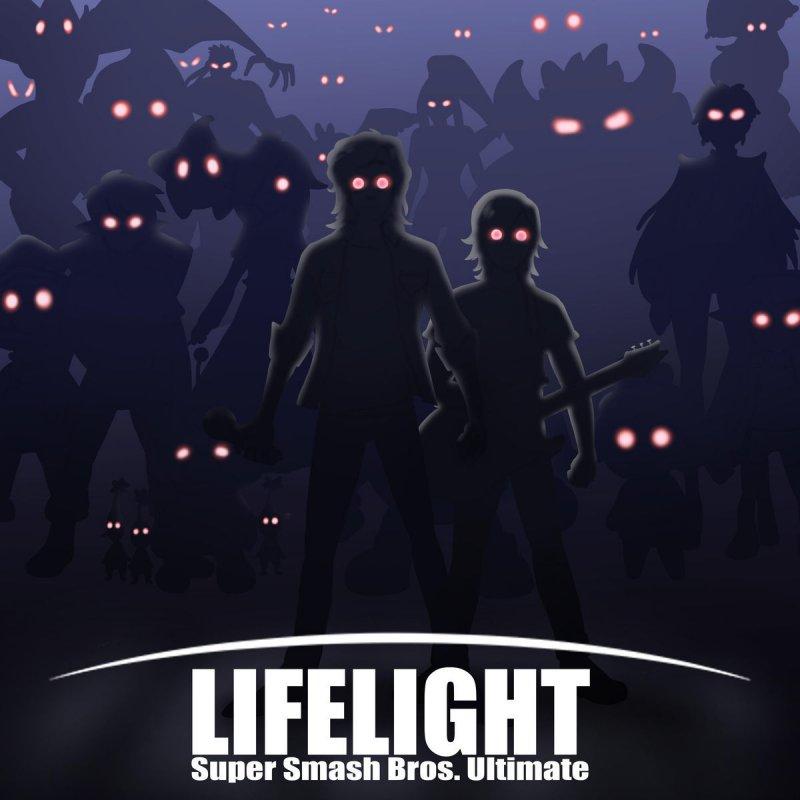undying light smash bros lyrics