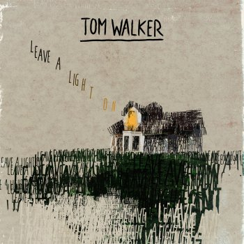 Leave a Light On lyrics – album cover