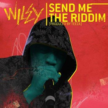 Testi Send Me The Riddim