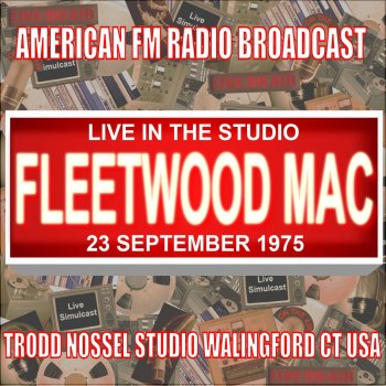 Testi Live in the Studio - Trodd Nossel Studios 1975
