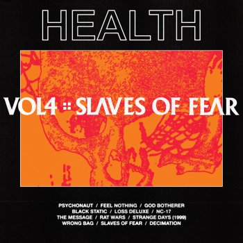 Testi VOL. 4 :: SLAVES OF FEAR